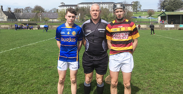 Corn Aodh Ui Dhudha (Under 15 A Hurling) Final – Thurles CBS 2-11 De La Salle, Waterford 1-6 – Match Report