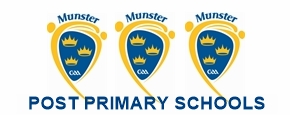 Corn Tomas Mhic Choilm (Munster Senior B Hurling) – Patrician Academy (Mallow) 1-12 Cashel Community School 1-12 – Match Report
