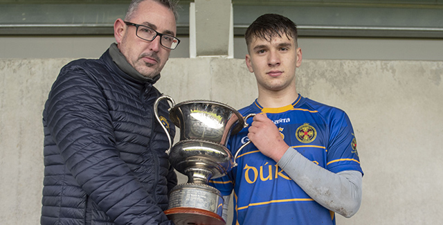 Dean Ryan Cup Hurling Final – Thurles CBS 1-9 De La Salle Waterford 0-7