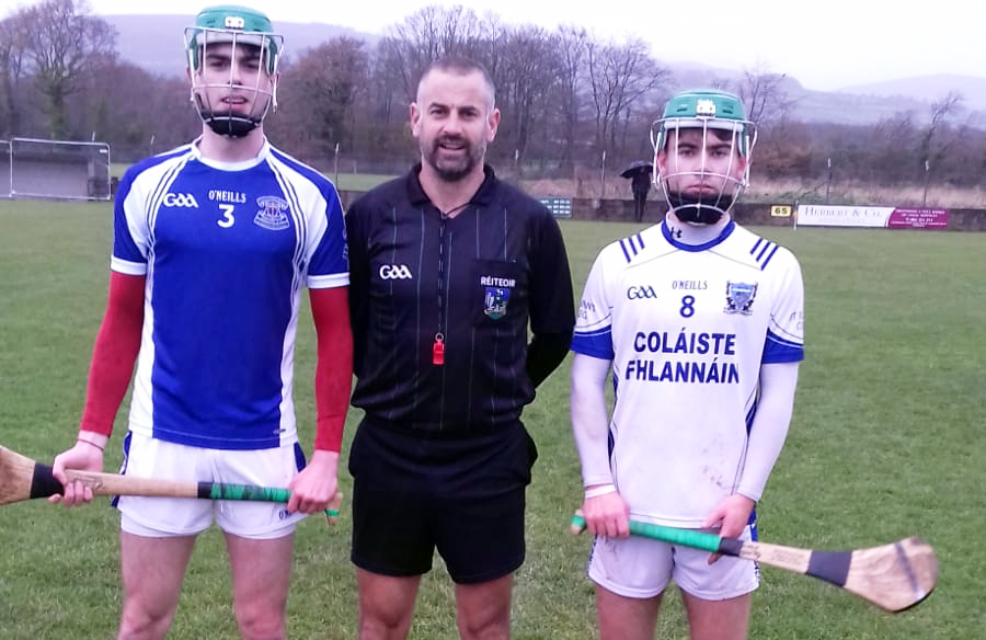 2019 / 2020 Dr. Harty Cup Hurling Round 3 Results